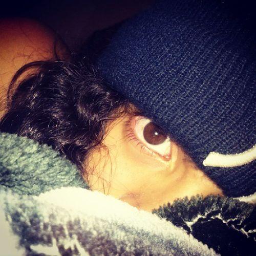 my eye looks cool . cx Creeperlook