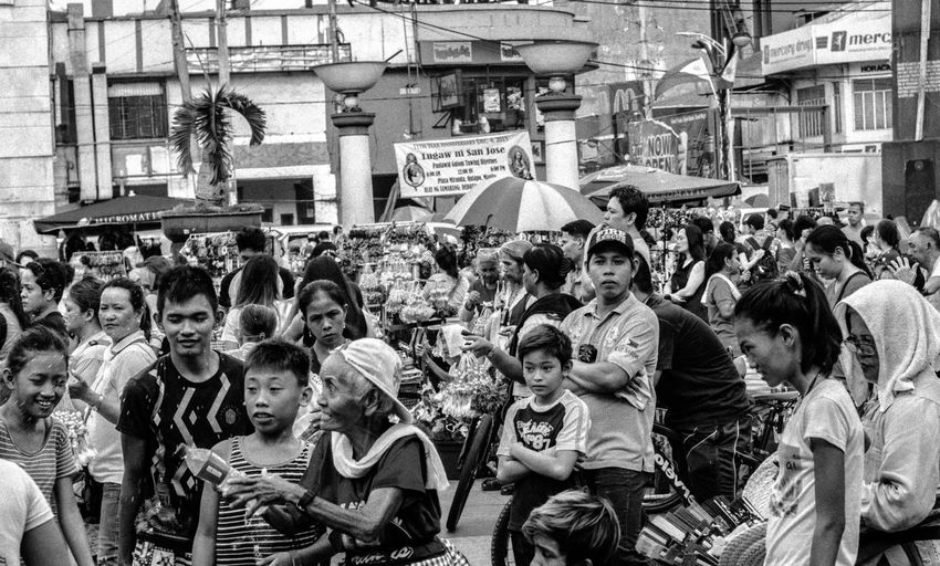 The Many Faces you see in the Streets Eye4photography  EyeEm Best Shots EyeEm Gallery Eyeem Philippines Faces Of The World Faces On The Street People People Photography Sea Of Faces Street Street Photography Streetphoto_bw Through The Lens