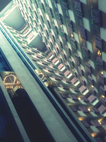 Hotels Elevator Mini Bar Attack Arquitecture