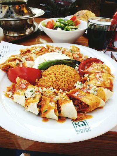 @ Turkishbeytikebab First Eyeem Photo