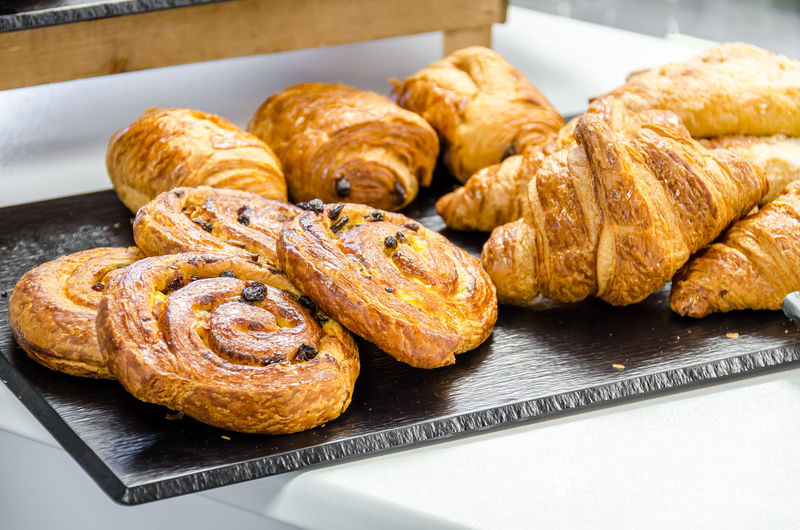 Breakfast Meal Baked Bakery Food Food And Drink Foodphotography Freshness Garnish Gourmet Healthy Eating Indoors  Indulgence No People Organic Pastry Plate Ready-to-eat Still Life Sweet Table Tabletop Temptation Wellbeing Yummy