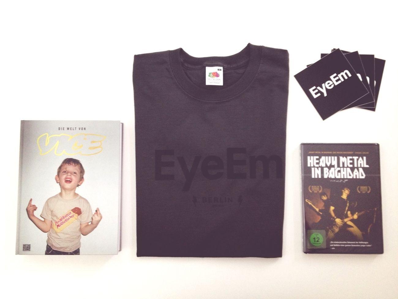 EyeEm X Vice Do