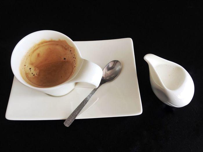 Coffee Food And