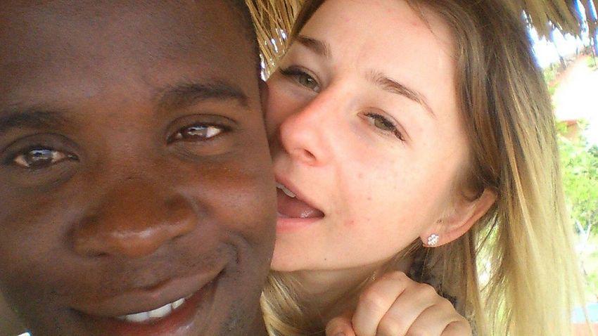 One Love Haiti Missing Haiti Haitian Enjoying Life