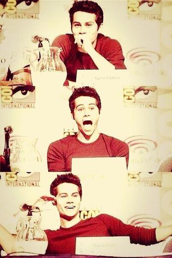 Dylan love <3