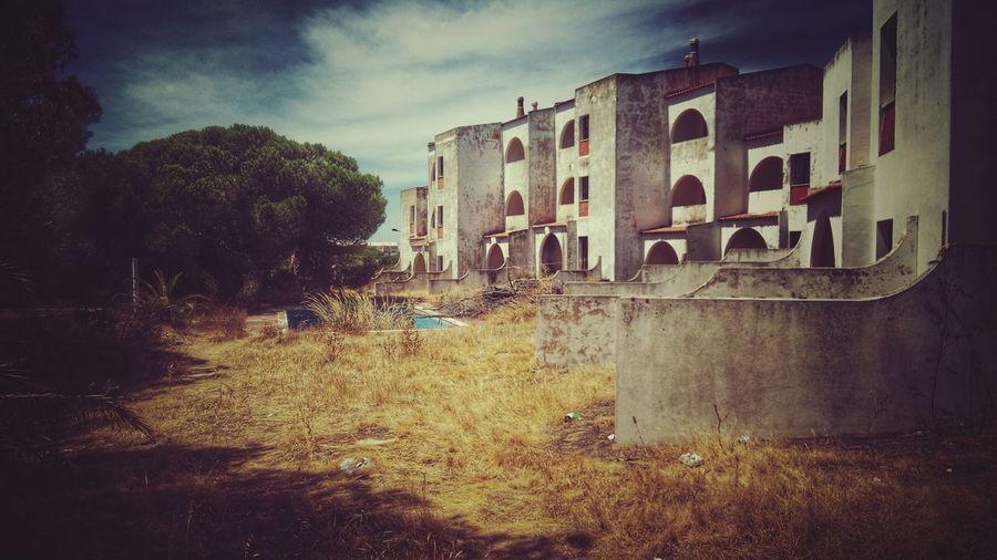 Os dias negros do timesharing.. Timesharing Algarve, Portugal RDP69