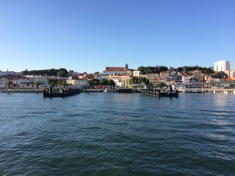 Docking Bay