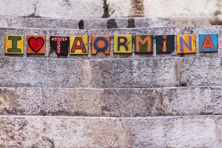 Ceramic Ceramic Art Tiles Tile Art Stairs Stairs_collection Stairs & Shadows Steps Steps And Stairs Stone Steps Stone Stairs Letters Letters In The City Art Travelling Travel Popular Popular Photos EyeEm Best Shots Home Is Where The Art Is EyeEm Gallery EyeEmBestPics Taormina Sicily Italy MISSIONS: The Street Photographer - 2017 EyeEm Awards The Architect - 2017 EyeEm Awards The Architect - 2018 EyeEm Awards