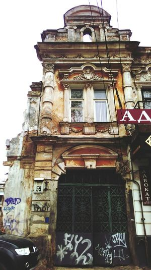 Architectureporn Ruined Wall Streetphotography Hometown Architecture Ukrainian Building Abondened House
