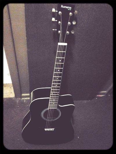 My Other Guitar!!