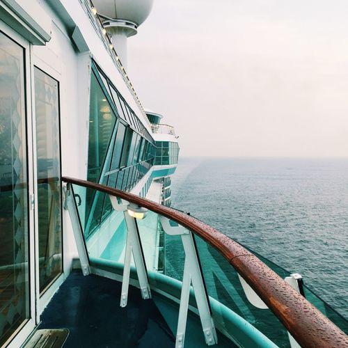 Enjoying Life Taking Photos Caribbean Cruise