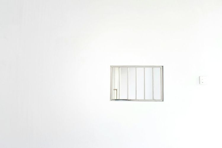 white, the wisest color. Box Square Window Metal Building Exterior Tumblr EyeEmNewHere Surabaya Cityscape Stairs Wall - Building Feature EyeEm Gallery Simple Photography VSCO Vscocam EyeEm Best Shots EyeEm Selects EyeEmBestPics Summer Friday The Graphic City No People White Background Indoors  Day Close-up
