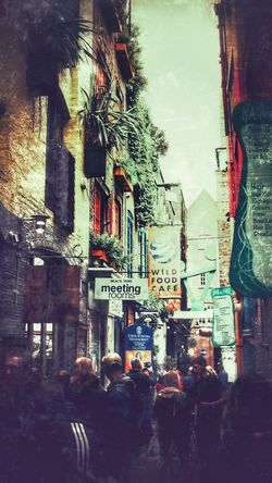 Neal's Yard Covent Garden  London People And Places Colourful England Streetphotography Voyage Grunge City Life