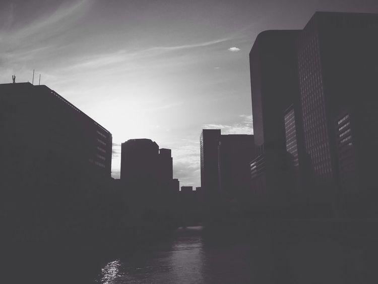 Cityscape Mobilephotography