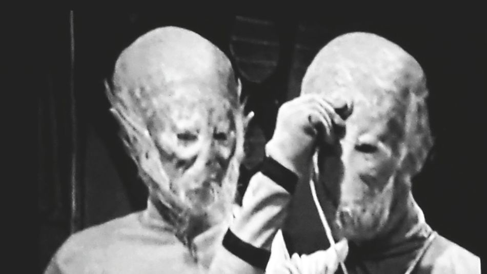 Doctor Who 1963 Sensorites The Unwilling Warriors