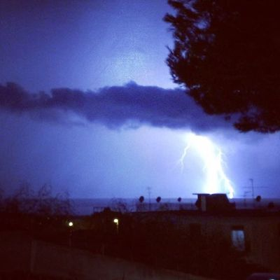 Lightning Storm Instagood Istanday Instango Tagphoto Tag4like Tag Follow Picoftheday Likeforlike