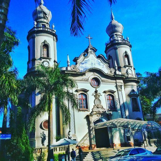 San Pablo Sao paulo Frist Time On EyeEm