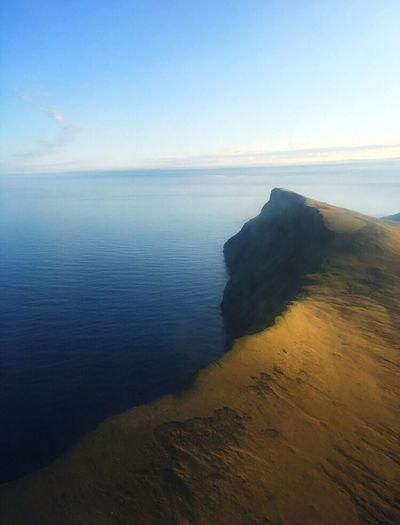 Iphonephotography Faroe Islands Arriving