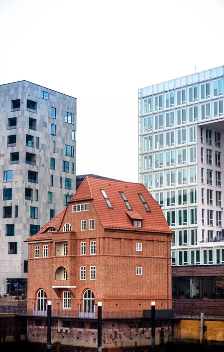 old vs. new Apartment Buildings Architecture Brick Building Building Exterior City View  Cityscape Cityscapes Eye4photography  EyeEm Best Shots Hafencity Hamburg Hamburg Hafencity Minimalist Architecture New District Nikonphotographer Nikonphotography Old And New Old And New Architecture Open Edit Outdoors Property Tower Urban Urban Geometry Urbanphotography