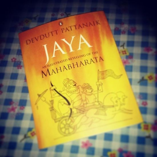 Mahabharata, a good read - always.