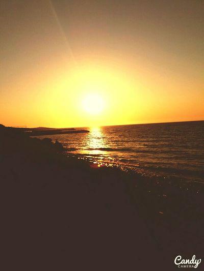 Güneş,mutluluk,huzur :)