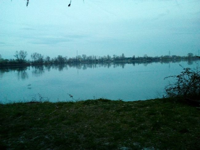 Nature Sky Day No People Tranquil Scene Camera - Photographic Equipment Campogalliano Laghi Di Campogalliano Passione_fotografica Photographer Paesaggi_ditalia Passion Passionforphotography