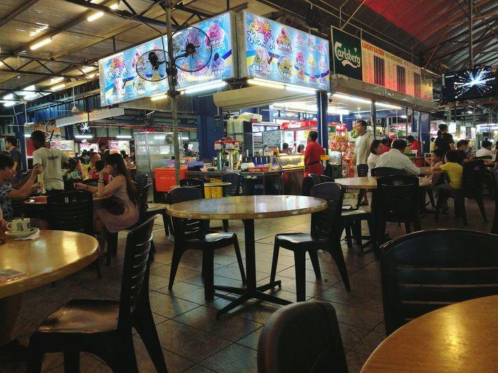 PISA Corner Cafe at Penang First Eyeem Photo