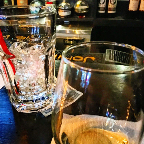 Bar Alcohol Bar Close-up Drink Drinking Glass Focus On Foreground Food And Drink Glass Indoors  Refreshment Restaurant Still Life Table