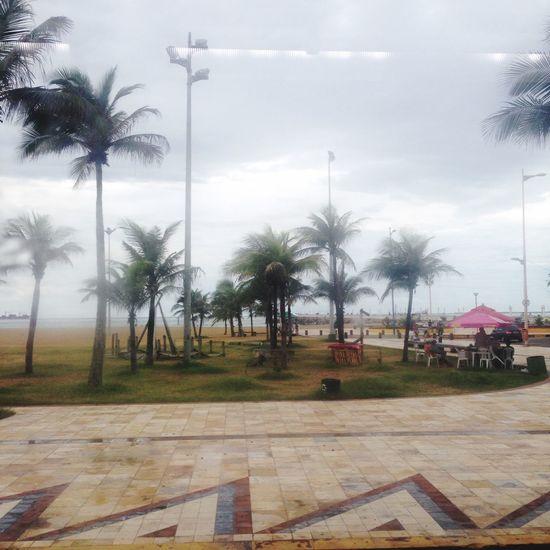 Beiramar Aterro Beach