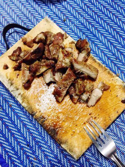 Street Food Worldwide Street Food Meat Love Beaf