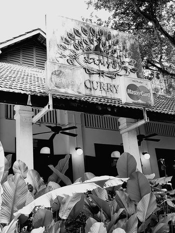 Muthu's Curry Architecture Bnwarchitecture Sgarchitecture Bnwphotography Bnwsingapore Singapore