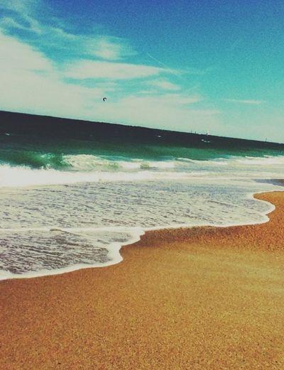 Beach???