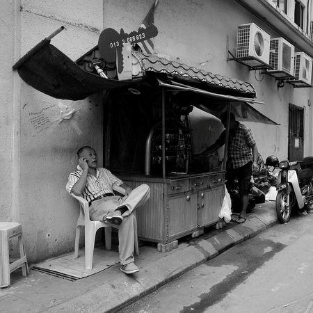 Street Photography Black&white Square Format Lovers Squarebw Kuala Lumpur Malaysia  The Street Photographer - 2016 EyeEm Awards
