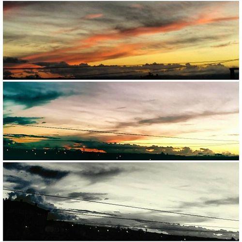 """""""Ufuktan hiçliğe uzanan merdivenin başında bekliyorum seni, adamım. Oynaşan bulutların ardına gizlenen günahların içine dalmak için. Gel, günahlarla yıkanalım! @genckan.vardar """" E.G. EG Hic Hiclik Nihilism Ufuk Merdiven Bas Bekle Sen Adam  Adamım Bulut Cloud Clouds Art Giz  Günah Yıkan Dal Icin Gel Akşam Nofilter Yesfilter fotoğraf photograph photographer anıyakala gününkaresi beatiful"""