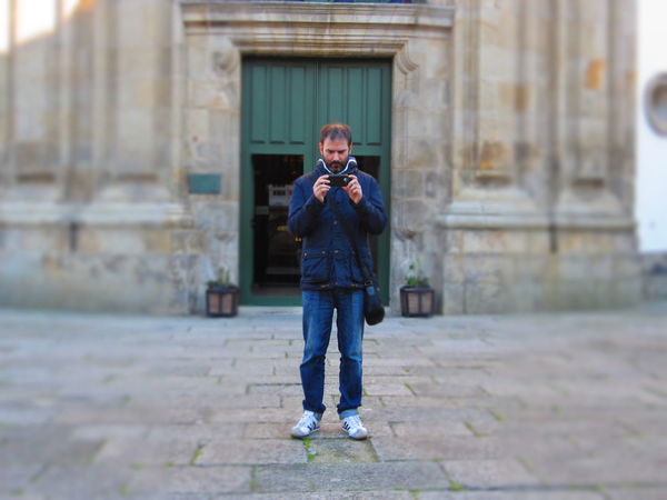 Hi! That's Me Taking Photos Changeyourperspective