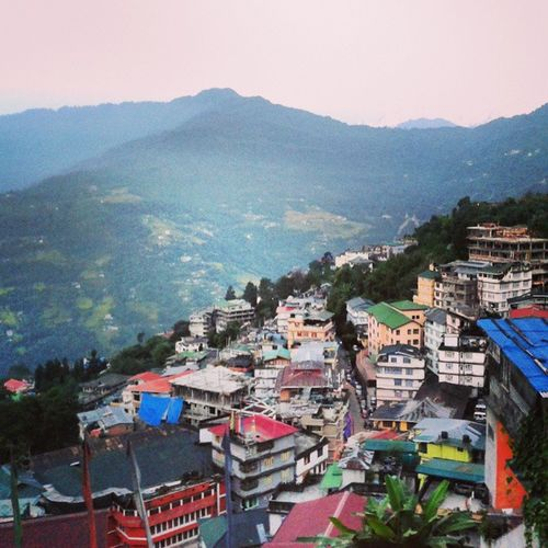Beautiful gangtok Excursions Fun