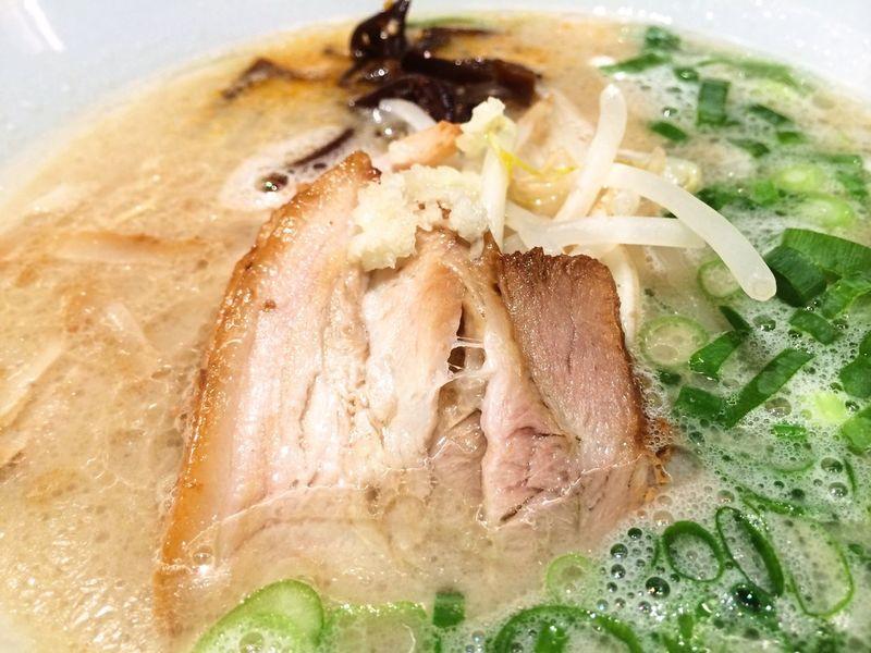 Ramen Japanese Food Tonkotsu Ramen