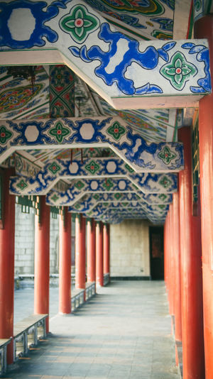 Architectural Feature Architecture Art Built Structure Design Jiangxi Nanchang Old Architecture Traveling