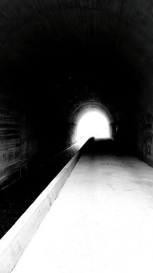 WPT Biking Bike Ride Outdoors Trail Pennsylvania Bikelife WPT Abandoned Abandoned Railroad Old Structures Darkness Dark Darkness And Light River Water Tunnel TunnelPorn Black And White Light At The End Of The Tunnel