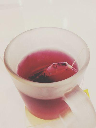 Meyveli Cay Keyfi Fruit Tea