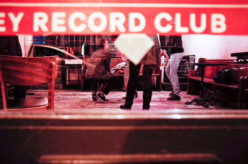 record club City Life Clubbing Dancing Everyday Joy Everyday Lives Fun Interior Views Night Out People Watching Postcode Postcards Weekend Club Evening Everybodystreet