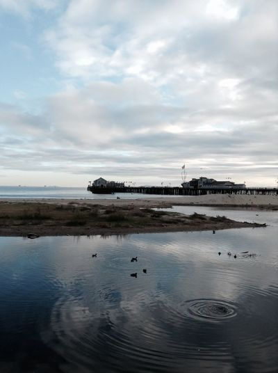 Califonia Beach First Eyeem Photo