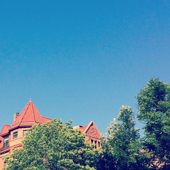 Shy Buildings Park Slope Parkslope Brooklyn Brooklyn Nyc BKNY Bklyn NYC