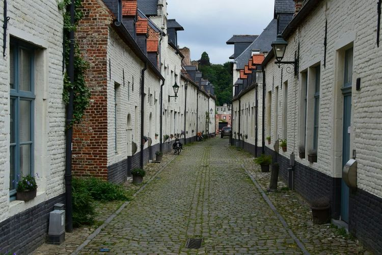 The small Beguinage in Leuven A beguinage or Begijnhof was a Community where in the old days women lived together and helped each other Architecture Houses Buildings Nikon1 Nikon1j4