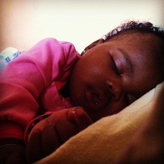 Baby Precious Sleep Love