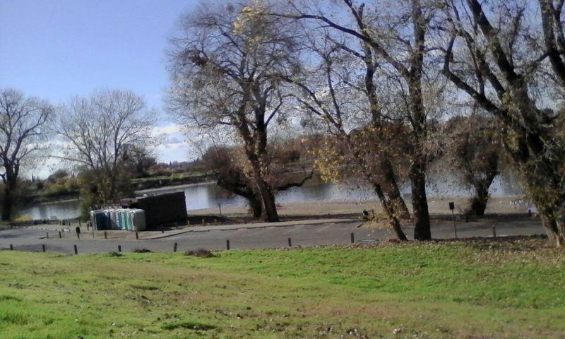 Sacramento River Sacramento Bridge