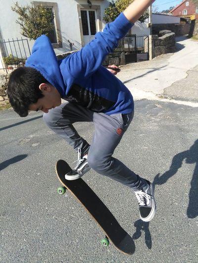 Sabucedo Skate