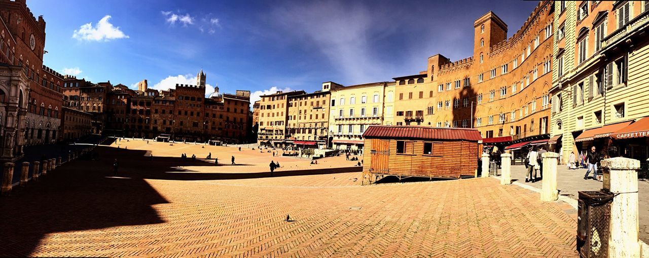 Il Campo First Eyeem Photo
