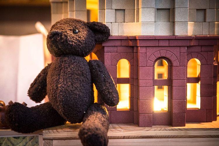 Favorite toy TeddyBears Myteddybear Building Blocks For Big Boys Presents B4 Christmas Toys For The Boys Toysrus Toystore