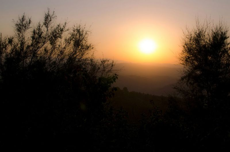 Sunset Landscape Paesaggio Panorama EyeEm Nature Lover Eye Em Nature Lover
